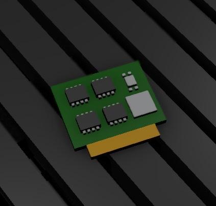 Circuitboard door control.jpg & Circuitboard (Door Control) - Unofficial Stationeers Wiki